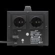AVS D1500 BLACK