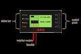 AEG PROTECT 1.M (жк-дисплей)